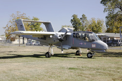 OV-10 Bronco photo